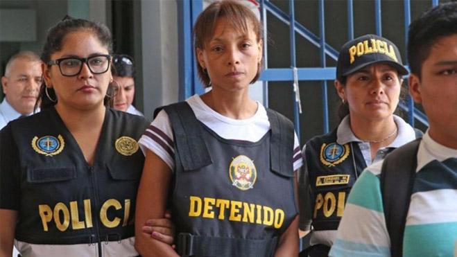 ¿Quién es Jessica Tejada y por qué es vinculada al caso Odebrecht?