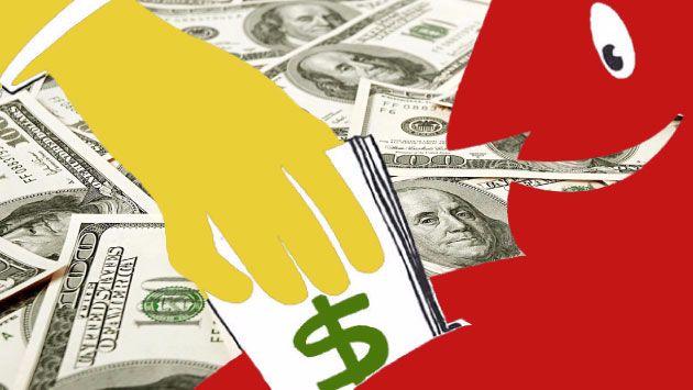 Asi es cómo el Estado evitará que empresas corruptas transfieran sus fondos fuera del país