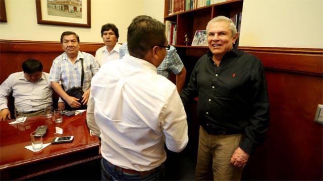 Municipalidad de Lima suspende el cobro del peaje de Puente Piedra