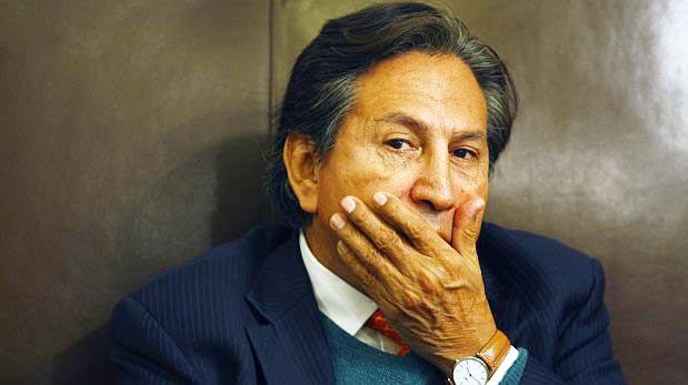 Gobierno enviará información complementaria a EE.UU. para detención de Alejandro Toledo
