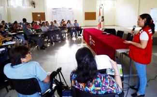 Lima: Qali Warma compromete a autoridades y aliados estratégicos con el servicio alimentario